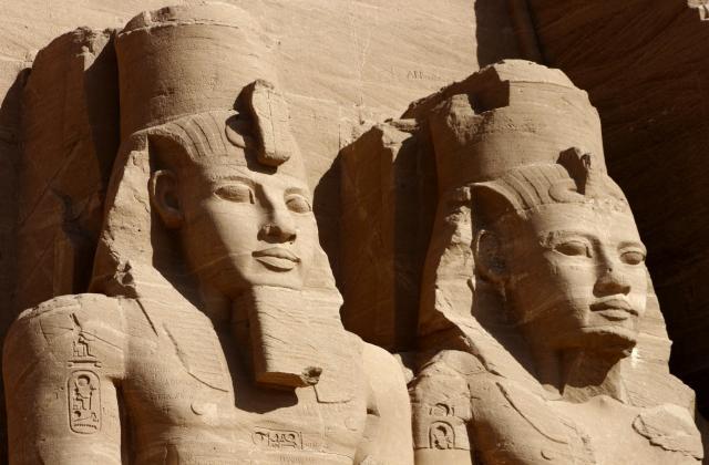 Egyptereis Marjoke …