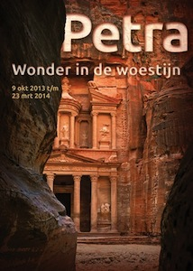 Petra: wonder in de woestijn